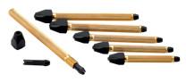 Sortiment Stiftenklöbchen