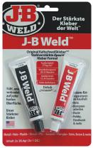 JB Weld Original Kaltschweißkleber, 2x28,4g