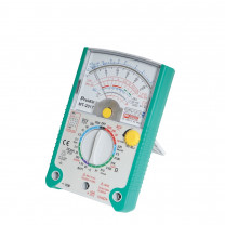 Multimeter analog