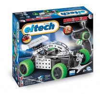eitech 2.4 GHC RC Speed Racer