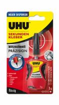 UHU Super Glue 'Precision'