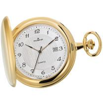 Pocket watch Savonette 4460302 Quartz