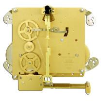 Regulatorwerk Hermle 351-020, 8-Tage, Pendel 55cm , Schlag auf Gong