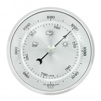 TFA Barometer zum Einbauen