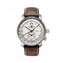 ZEPPELIN Herren-Quarz-Armbanduhr