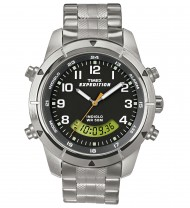 TIMEX Expedition 24-Stunden-Quarzchrono