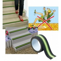 Anti-slip light strip 2 in 1