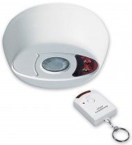 Ceiling Alarm With Remote Control