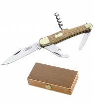 HERBERTZ Klassisches Taschenmesser