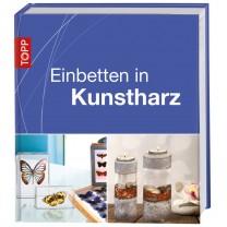 """Livre : """"Einbetten in Kunstharz"""""""