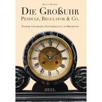 """Buch: """"Die Großuhr"""""""