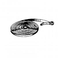 Wecker-Zugfedern 3,0-6,0 mm breit