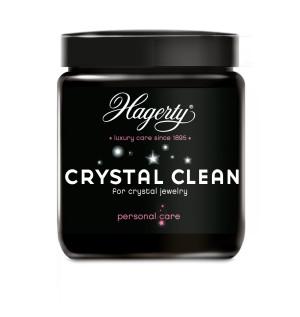 Hagerty Crystal Clean pour la parure avec des bijoux