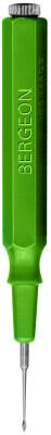 Oiler, green Bergeon