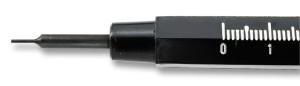 Insert (mandrel) for spring bar tool 4229001 Bergeon