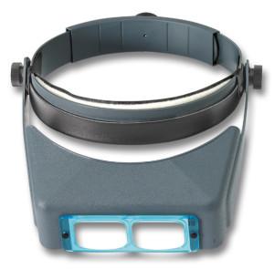Binocular head magnifier 3.5x OptiVISOR