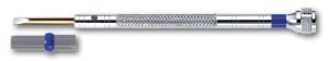 Schraubendreher mit Stahlklinge 2,5 mm Bergeon