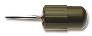 Dust blower, cylindrical shape, Bergeon