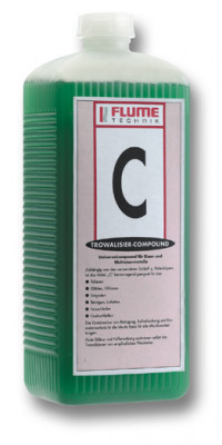 Cleaning concentrate Compound C 1 litre