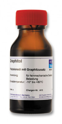 Öl Etsyntha-Graphitol Dr. Tillwich
