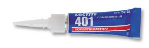 Sekundenkleber 401 Loctite