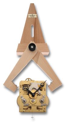 Werkhalter aus Holz Bergeon
