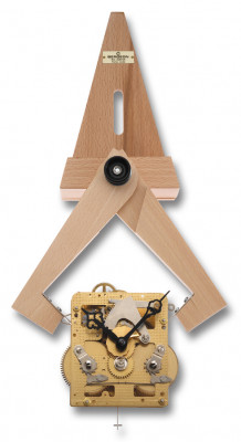 Werkhalter Holz