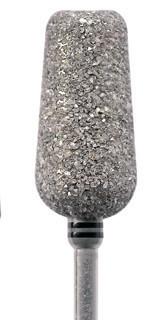 Diacrylic hollow grinder