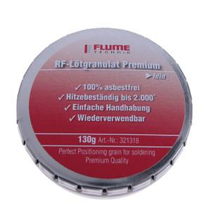 RF-Lötgranulat Premium feine Körnung