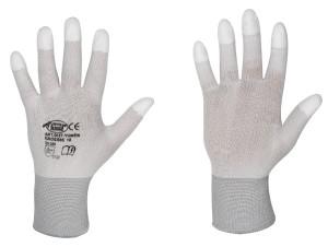 Feinstrick-Handschuhe Strong Hand YUMEN, Größe 6