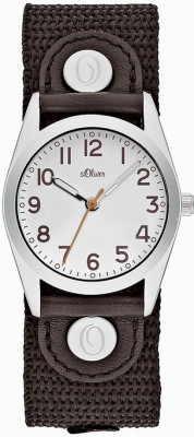 s.Oliver Nylon brown SO-1655-LQ