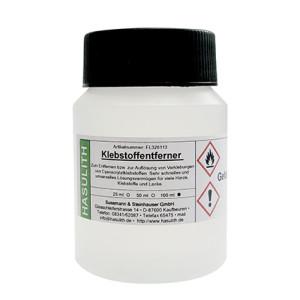 Klebstoffentferner / Kaltemailllöser, 100ml