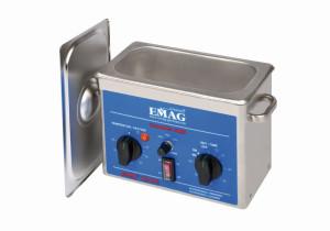Ultraschallgerät EM 12 HC 1,2 Liter, mit Heizung
