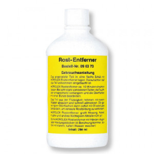 'Horolex' Rust Remover