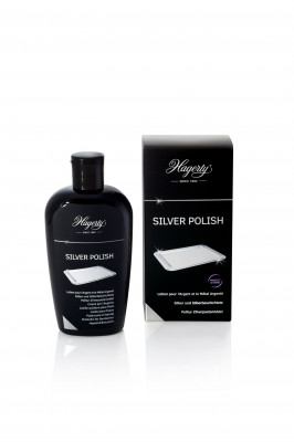 Hagerty Silver-Polish 250 ml polissage d'argent