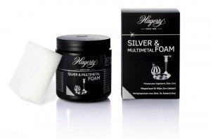Hagerty Silver & Multimetal Foam 185g