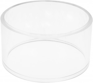 TRANSPARENT DUST COVER for 331096