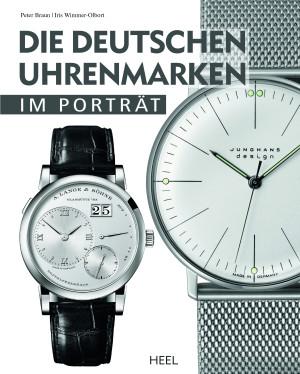Buch Die Deutschen Uhrenmarken