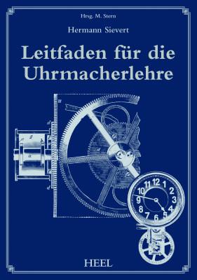 Buch Leitfaden für die Uhrmacherlehre