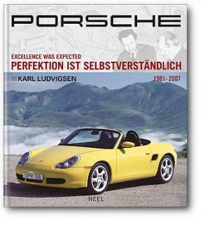 Book Porsche 1981-2007