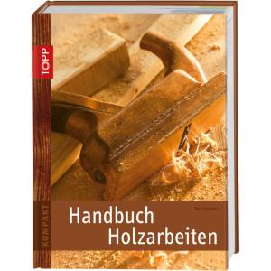 Buch Handbuch Holzarbeiten