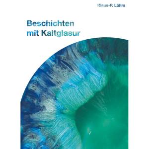 Book 'Beschichten mit Kaltglasur'