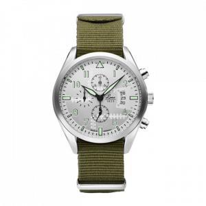 LACO quartz Chronographs Seattle