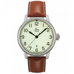 LACO automatic marine watch Valencia