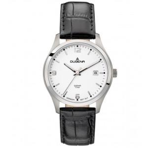 Die DUGENA-Uhr