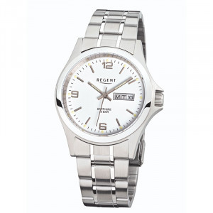 Montre-bracelet quartz pour homme REGENT
