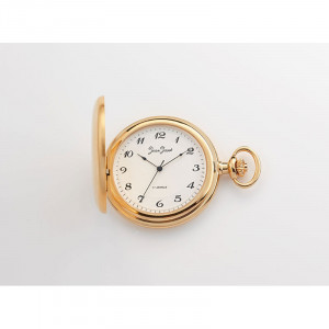 JEAN JACOT Pocket Watch