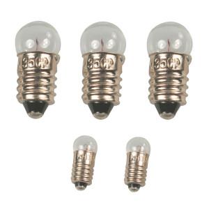 Kit ampoules de recharge claires