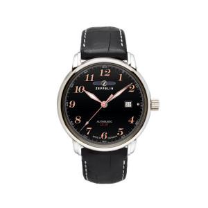 """ZEPPELIN Men's Automatic Watch """"LZ 127"""""""