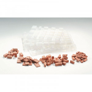 Mould Set 'Bricks and Tiles'